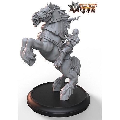 Sky stallions 3 (ex Energy Beast 3)