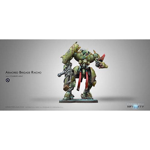 Armored Brigade Raicho