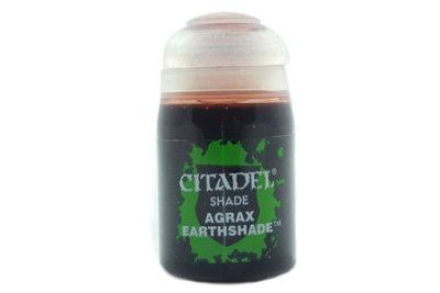 SHADE: AGRAX EARTHSHADE (24ML)