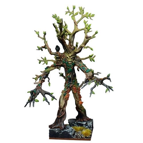 Berger des arbres (1 figurine)