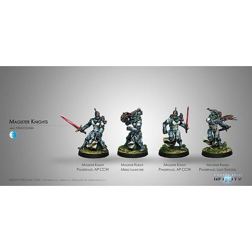 Magister Knights 1