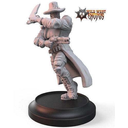 General Grant (Alternate Sculpt) (Boss)