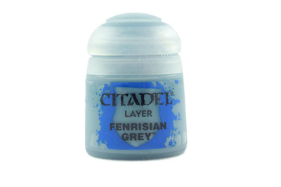 LAYER: FENRISIAN GREY