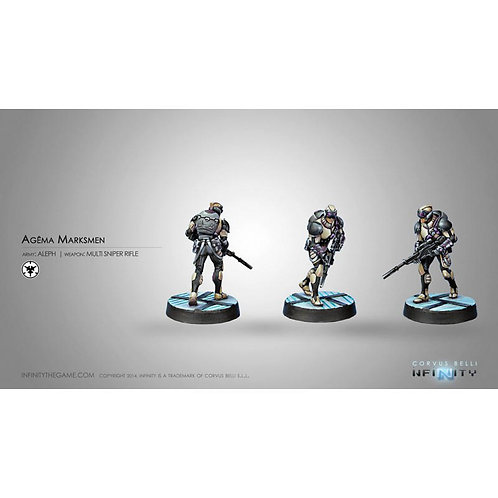 Agêma Marksmen (Multi Sniper)