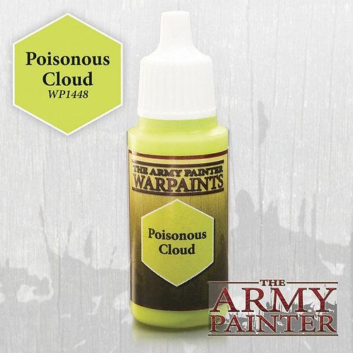 Poisonous Cloud