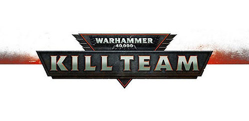 Kill Team: Commanders (Anglais)