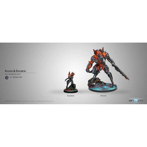 Avatar & Staldron