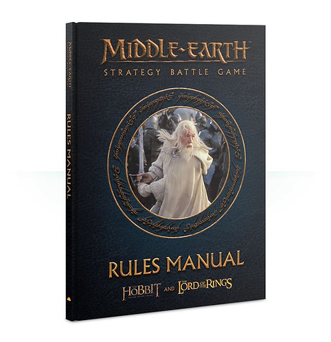 MIDDLE-EARTH SBG RULES MANUAL (ENGLISH)