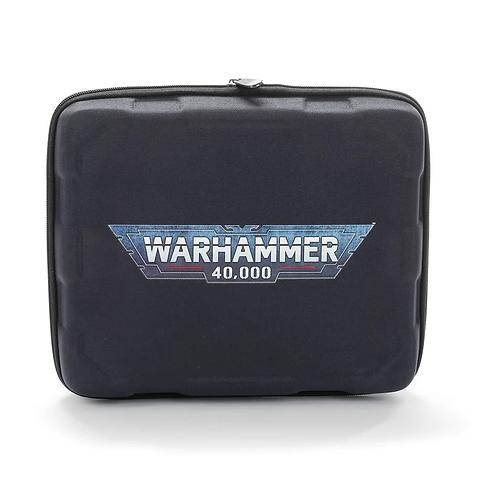 WARHAMMER 40000 Carry Case