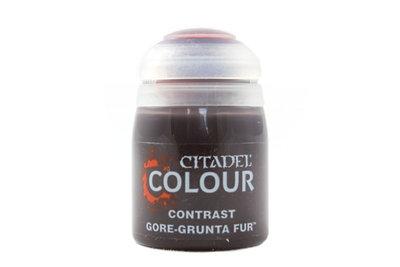 CONTRAST: GORE-GRUNTA FUR (24ML)