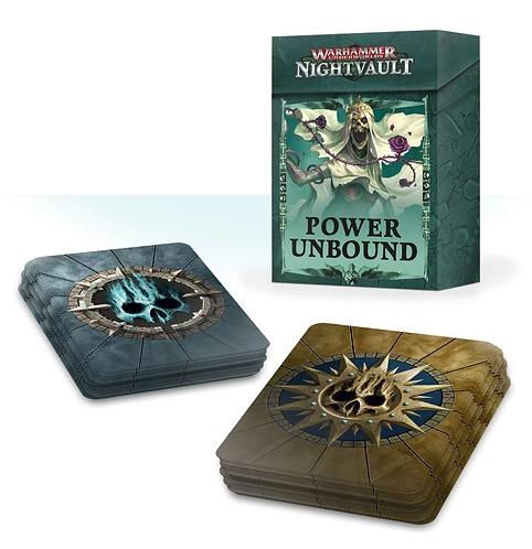 Nightvault: Power Unbound (Anglais)