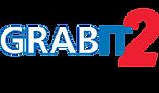Grabit2 White Grab Logo.png