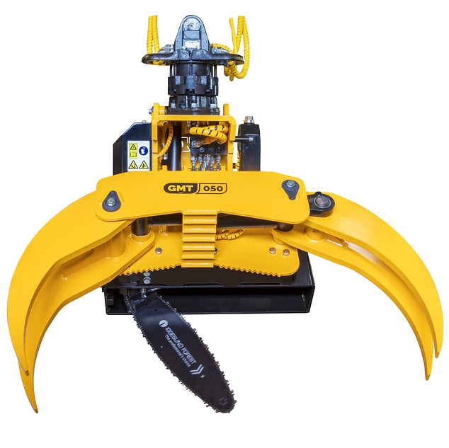 GMT Grapple Saw GMT 050