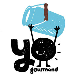 YO GOURMAND