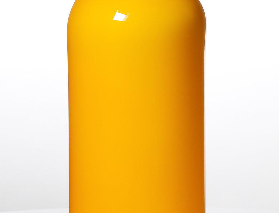 Superyellow vase