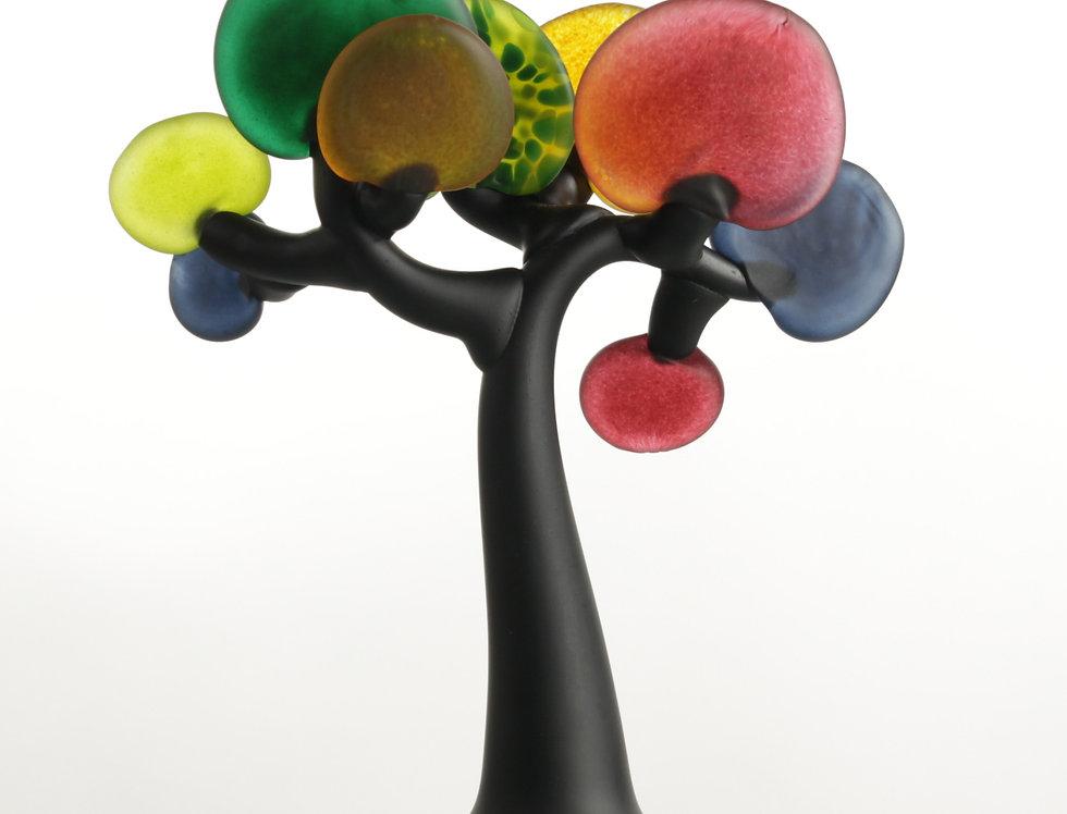 Aarresaaren puu