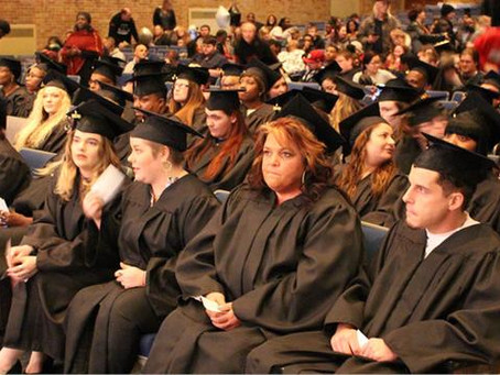Independence School District Adult Education and Literacy Commencement Ceremony Class of 2018