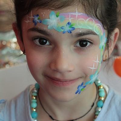 Aayat's 3rd Birthday