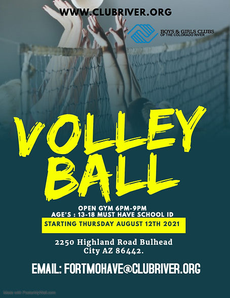 Copy of Volleyball Game Flyer Template - Made with PosterMyWall.jpg