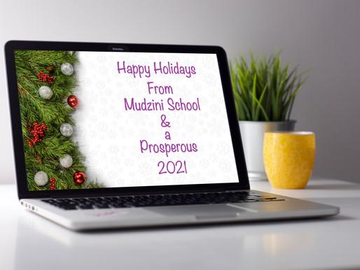 A Virtual 2020 at M.S