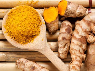 Turmeric - is it effective?