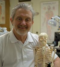 Howard Elrod - Nutritionist