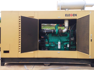 Elegen and Cummins continuously provide innovative solutions.
