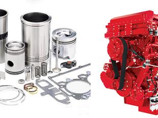 Diesel Engine Generator Parts