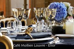 Café Mollien Louvre(c)