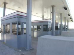 Serene screens at KTA terminals