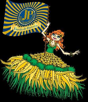 Orla - Porta Bandeira
