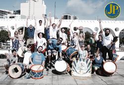 Rio Maracatu at Fundição Progresso