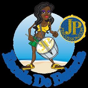 Escola de Bateria Samba drumming workshops