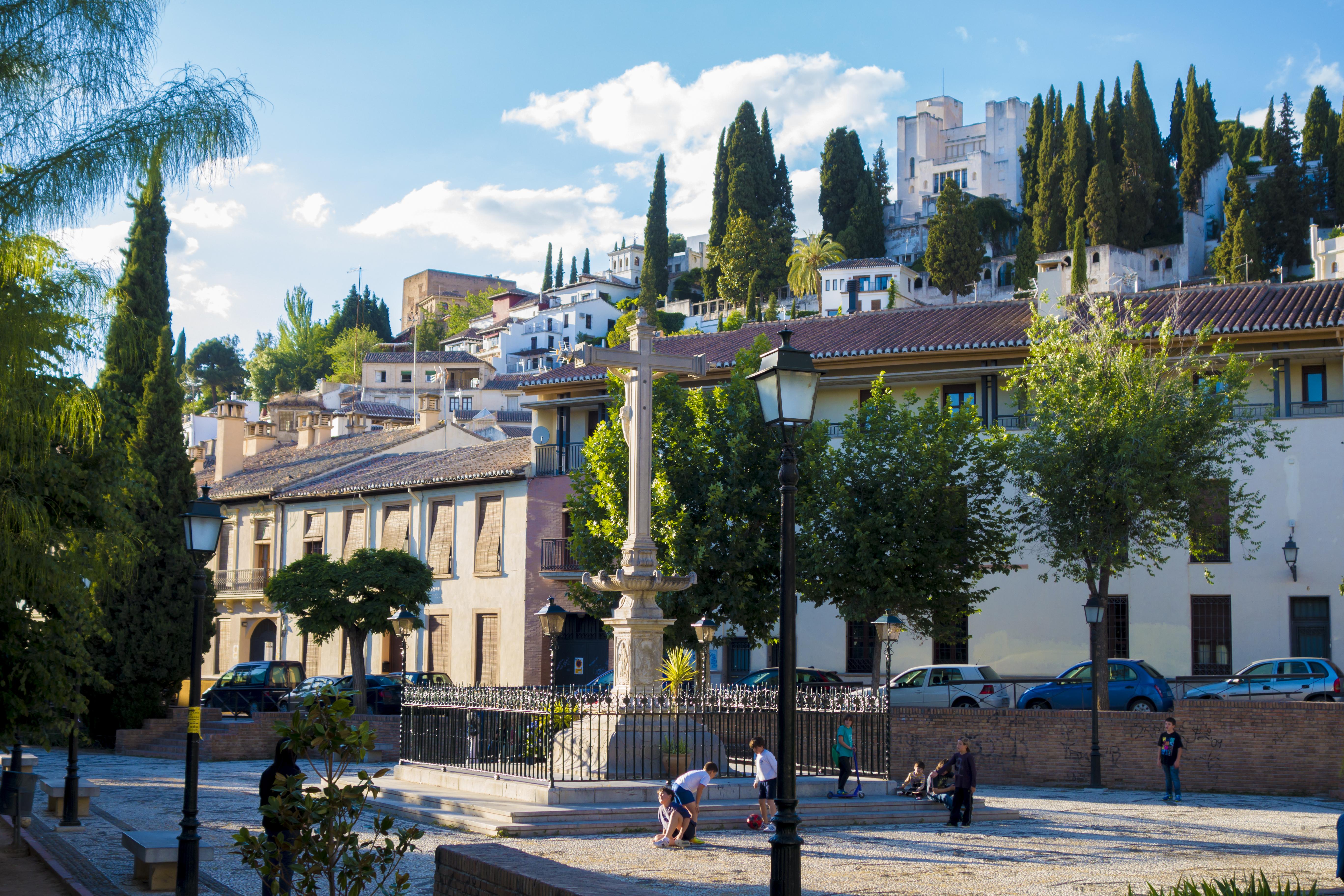 Luna Anna Archey_aarchey_Christ & Soccer_Spanish230_Granada_Spain_ Spring14_Residents