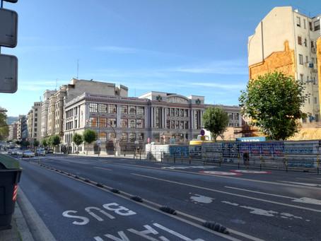 Open House Bilbao. 3ª Parte.
