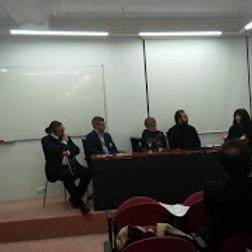 Networking BasquePro Elkargoak.