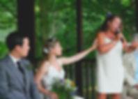 Ola and John's Wedding Ceremony h264 10m