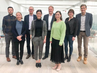 IceTec opens, Innovation Center Iceland closes