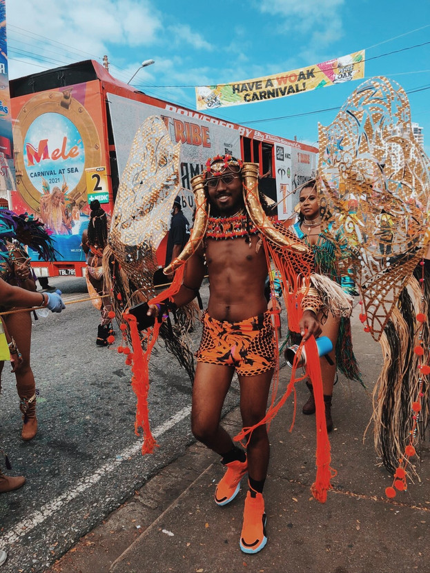 Carnival Tuesday_Trinidad