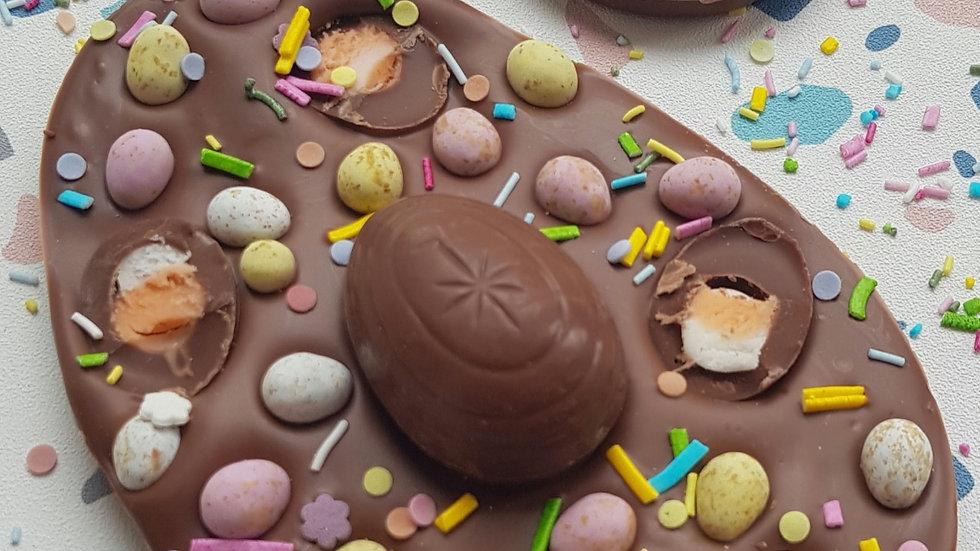 Creme Egg Flegg