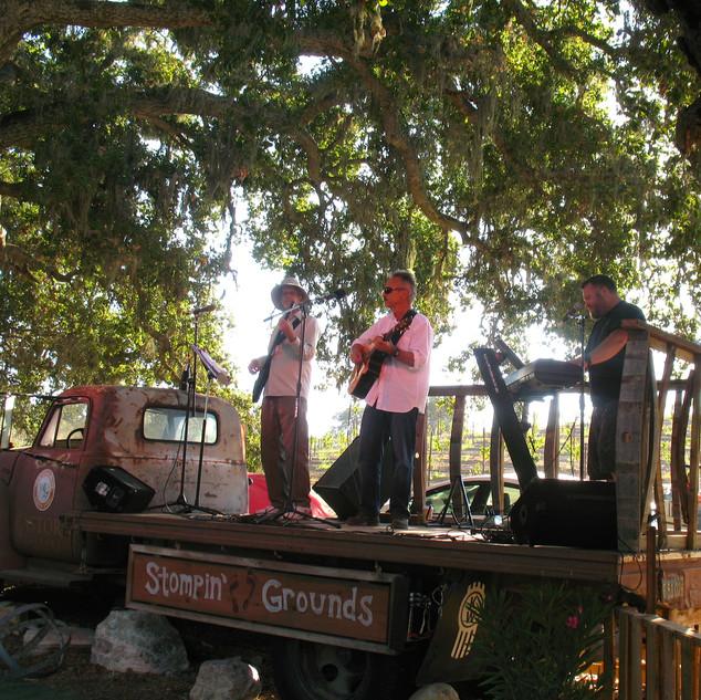 Beaverstock Festival