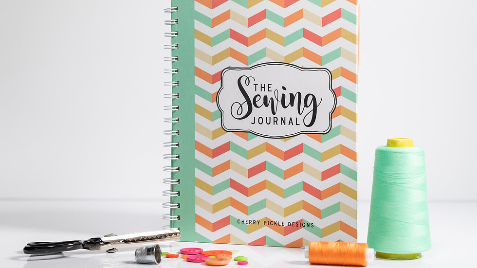 The Sewing Journal