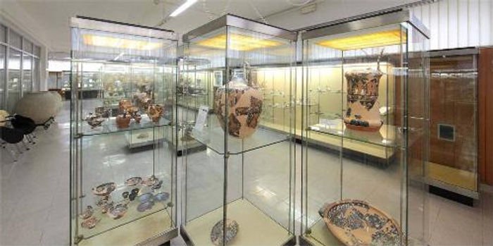 Museo Archeologico Nazionale Altamura