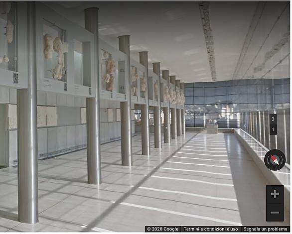 The Parthenon Gallery