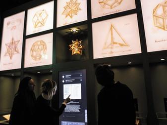 MILANO: UN MUSEO DELLA SCIENZA CON LEONARDO INTERATTIVO