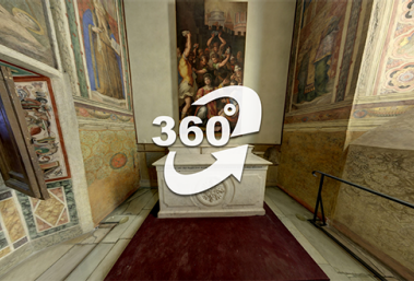 Cappella Niccolina