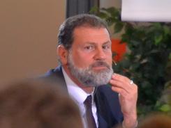 MASSIMO OSANNA, NUOVO DIRETTORE GENERALE DEI MUSEI DI STATO