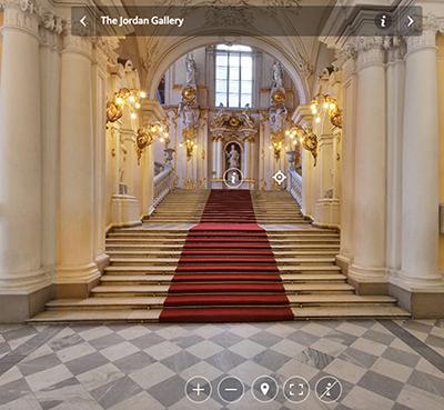 Hermitage Museum