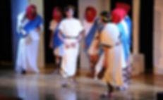 INCONTRARE GIULIO CESARE DI SHAKESPEARE IN UNA CHATBOT