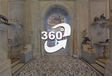 Museo Pio Clementino